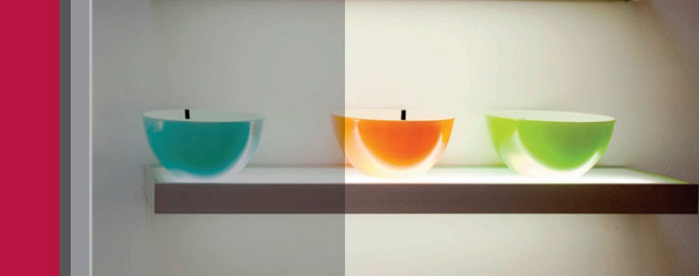Decorative Shelf Lights